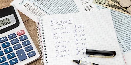 Budgeting & Personal Finance
