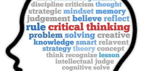 Critical Thinking and  Creative Problem Solving Training