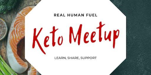Keto Meetup