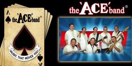 South El Monte's Summer Concert - ACE Band  tickets