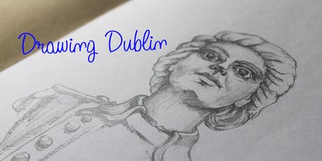 Drawing Dublin tickets