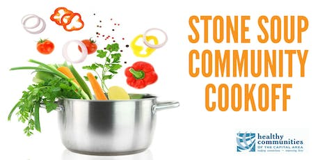 Stone Soup Community Cookoff tickets