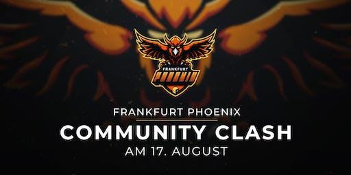 Frankfurt Phoenix - Community Clash