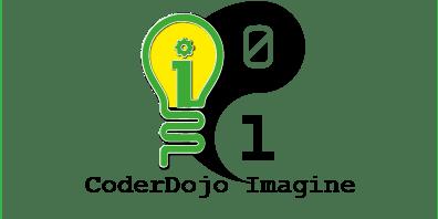 CoderDojo Imagine July 19th, 2019