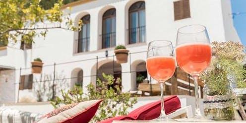 Radiant Woman Retreat Ibiza 2020.
