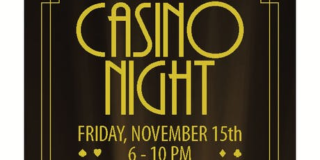 Casino Night Hosted by Pink Ribbon Girls & Breast Wishes  tickets