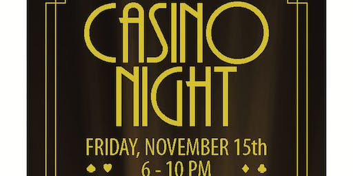 Casino Night Hosted by Pink Ribbon Girls & Breast Wishes