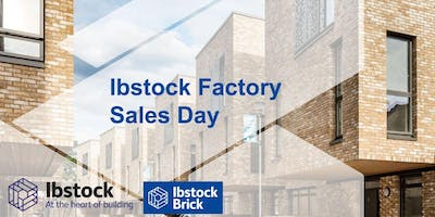 Ibstock Factory Sales Day