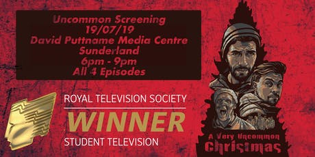 Uncommon Screening tickets