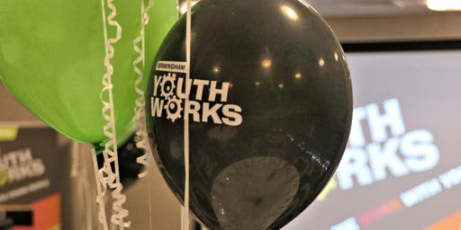 Birmingham Youth Works | Conference 2019