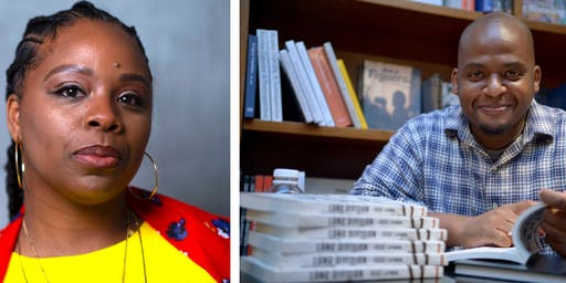 Kiese Laymon and Patrisse Cullors in Conversation