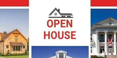 Open House Safety LAB tickets