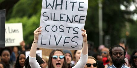 Durham Finding Freedom: White Women Taking On Our Own White Supremacy tickets