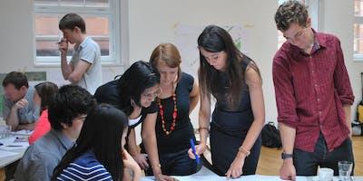 Future Interregional Collaboration