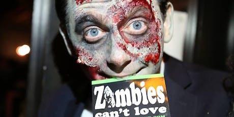 Beacon Zombie Outbreak tickets