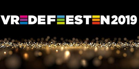 VIP Vredefeesten - ZONDAG 8/9/19 tickets
