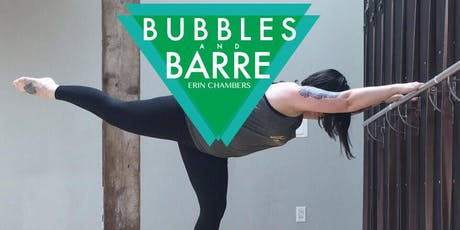 BUBBLES & BARRE - Hops Brewerytown tickets
