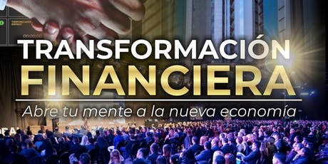 TRANSFORMACIÓN FINANCIERA entradas