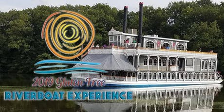 2019 Gluten Free Summer Riverboat Experience tickets