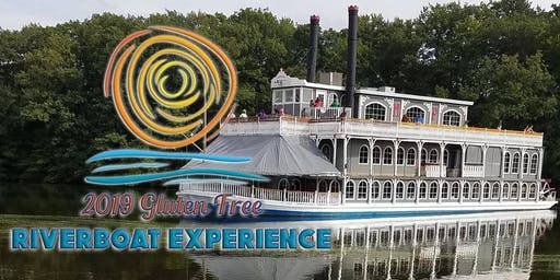 2019 Gluten Free Summer Riverboat Experience