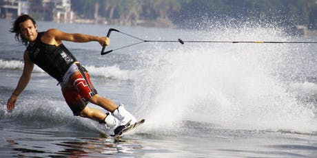 BeachPeople Ocean Sports: Wakeboard, Waterski & BBQ, Poole Harbour tickets
