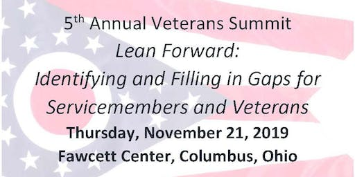 5TH ANNUAL VETERANS SUMMIT