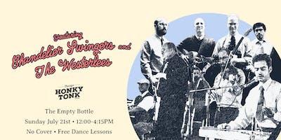 Chicago Honky Tonk Presents The Westerlees / Chandelier Swingers @ The Empty Bottle
