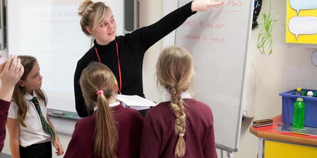 Back-2-School Teacher Training Leicestershire tickets