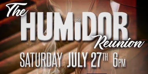 The Humidor Reunion