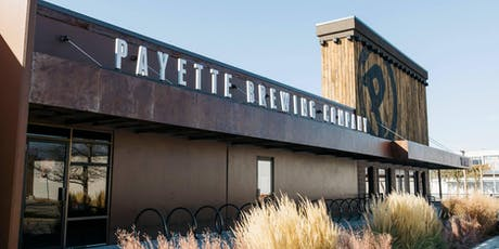 Payette Brewing Beer Dinner Experience tickets