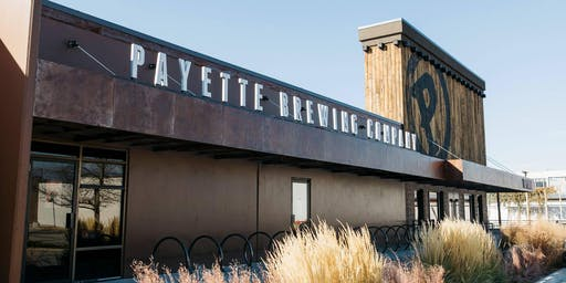 Payette Brewing Beer Dinner Experience