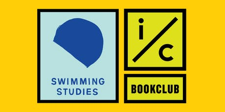 I/C Book Club: Swimming Studies tickets