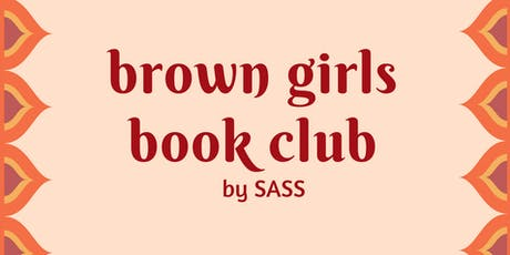 Brown Girls Book Club: London Meet-Up #8 tickets