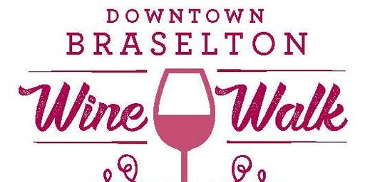 Downtown Braselton Wine Walk 2019