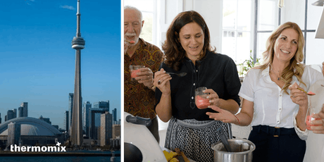 Thermomix® Cooking Class (Chinese), Toronto tickets