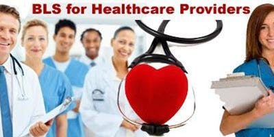 Free AHA BLS for Providers Course for Galveston County Medical Reserve Corps