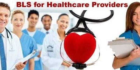 Free AHA BLS for Providers Course for Galveston County Medical Reserve Corps tickets