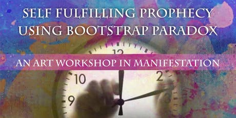 Manifestation Art Workshop tickets