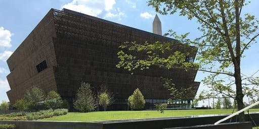 Chartered Bus Trip to National Museum of African American History & Culture