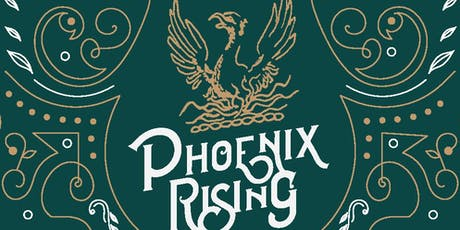 Phoenix Rising Benefit Event 2019 tickets