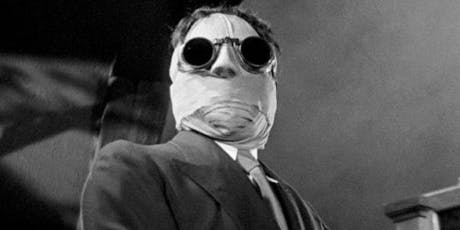 The Invisible Man (1933) tickets
