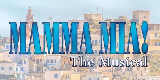 Mamma Mia! The Musical (ATC @ the Edge Theater)