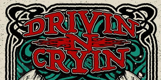Drivin' n Cryin'