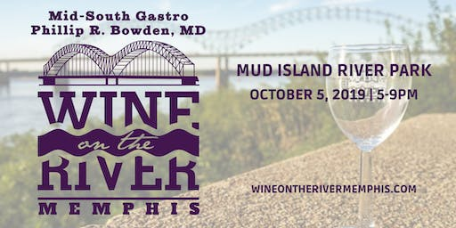 Wine on the River Memphis