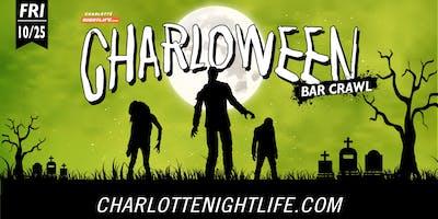 14th Annual CHARLOWEEN Bar Crawl