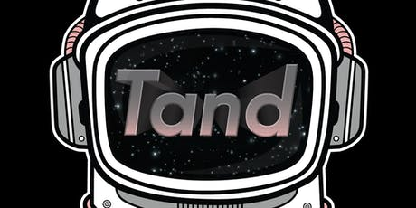 Tand  tickets