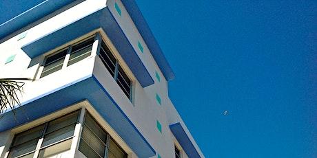 Ocean Drive Architecture Tour - Art Deco Weekend 2020 tickets