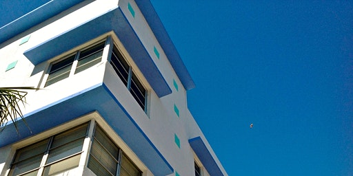 Ocean Drive Architecture Tour