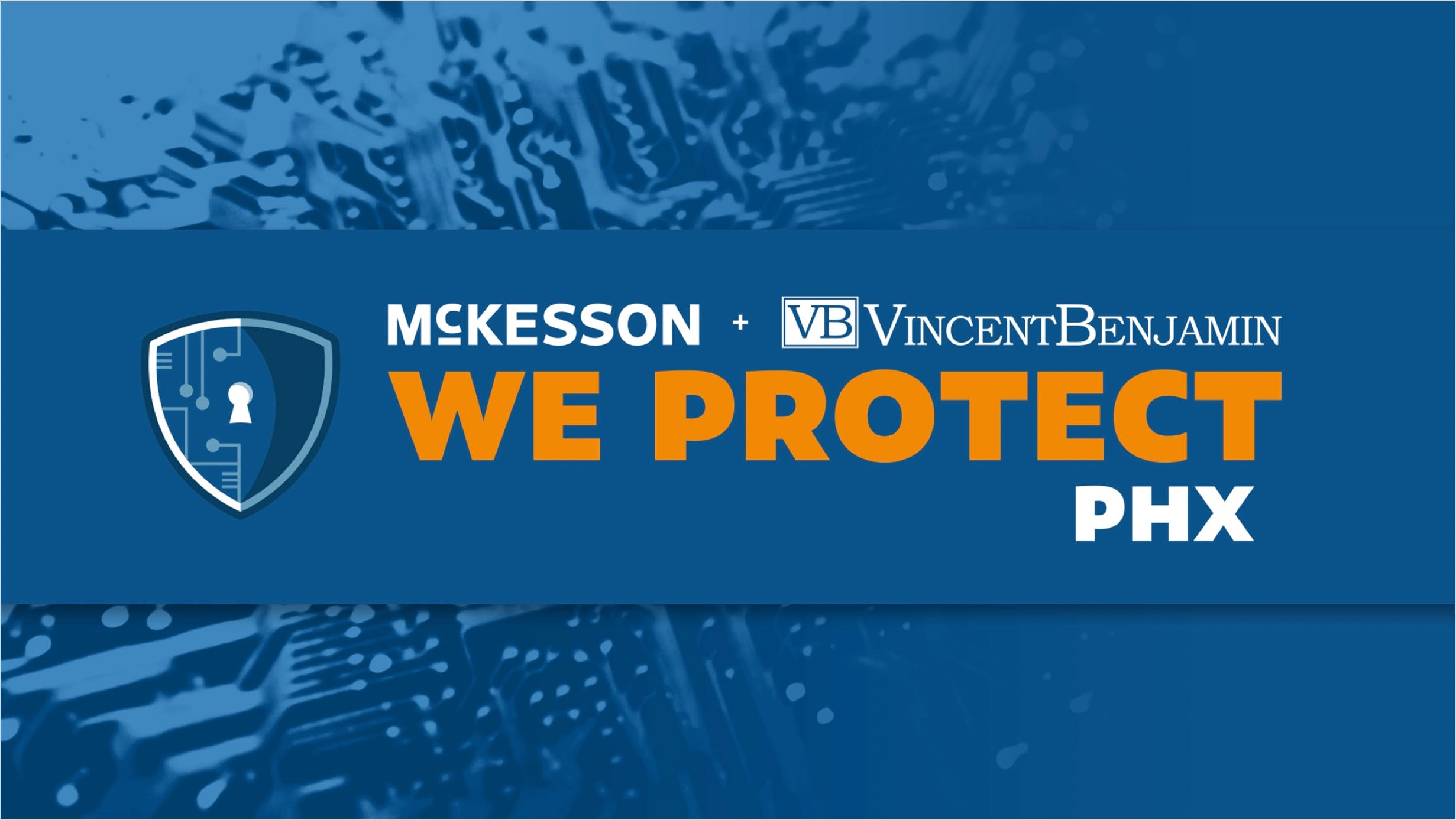 WeProtect PHX Securing the Cloud Panel