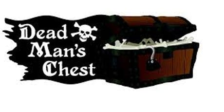 Dead Man's Chest - A Mona Lisa & Moon Pie Mystery tickets